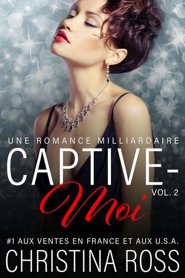 Captive-Moi (Vol 2) - Captive-Moi #2 - cover