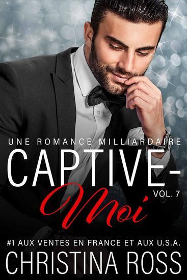 Captive-Moi (Vol 7) - Captive-Moi #7 - cover