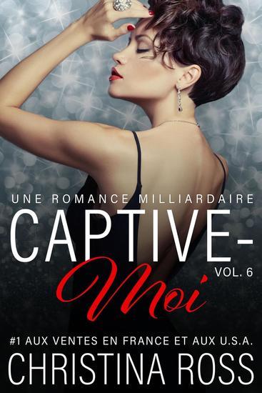 Captive-Moi (Vol 6) - Captive-Moi #6 - cover