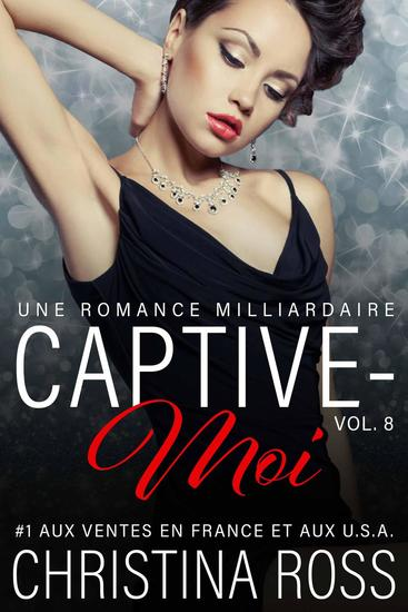 Captive-Moi (Vol 8) - Captive-Moi #8 - cover
