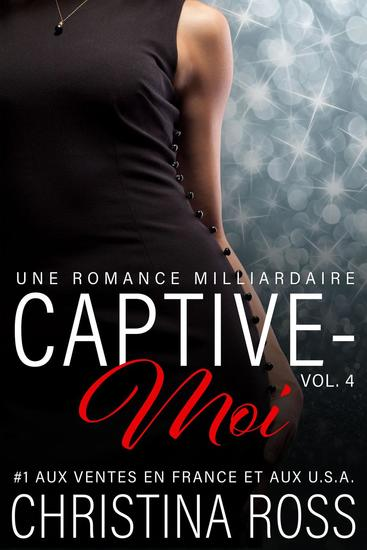 Captive-Moi (Vol 4) - Captive-Moi #4 - cover