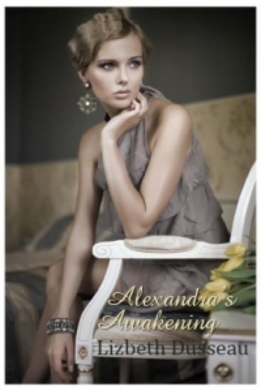 Alexandra's Awakening - cover