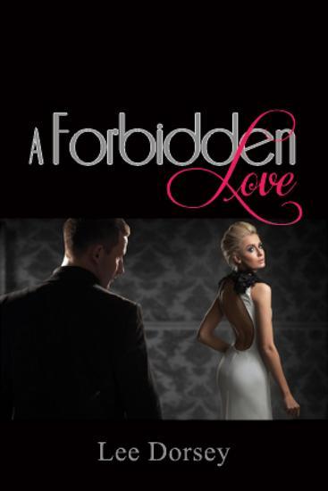 A Forbidden Love - cover
