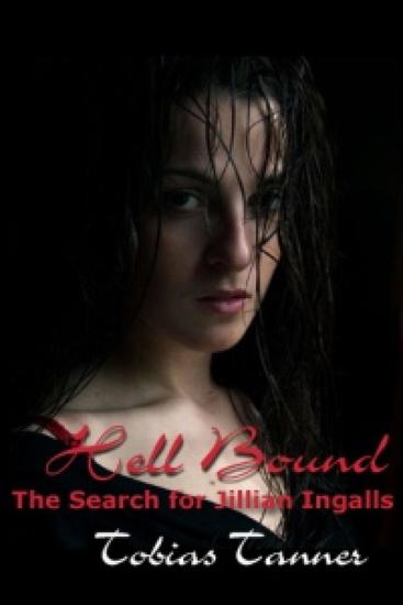 Hell Bound - The Search for Jillian Ingalls - cover