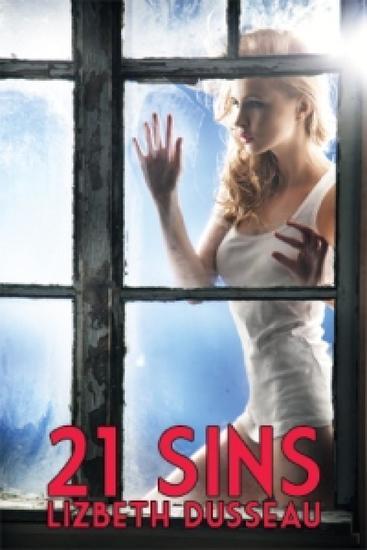 21 Sins - cover