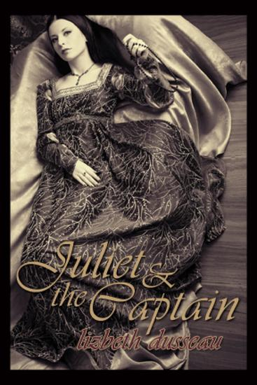 Juliet & The Captain - cover