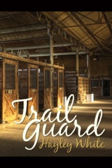 Trail Guard - cover