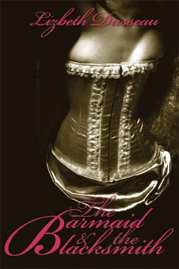 The Barmaid & The Blacksmith - cover