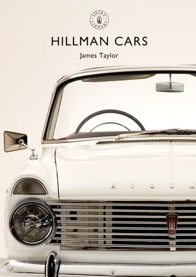 Hillman Cars - cover