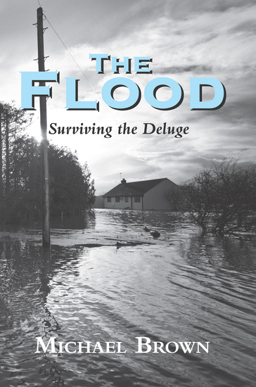 The Flood - Surviving the Deluge - cover