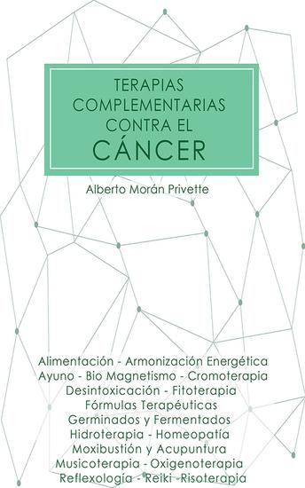 Terapias complementarias contra el cáncer - cover