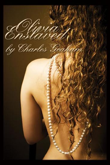 Olivia Enslaved - cover