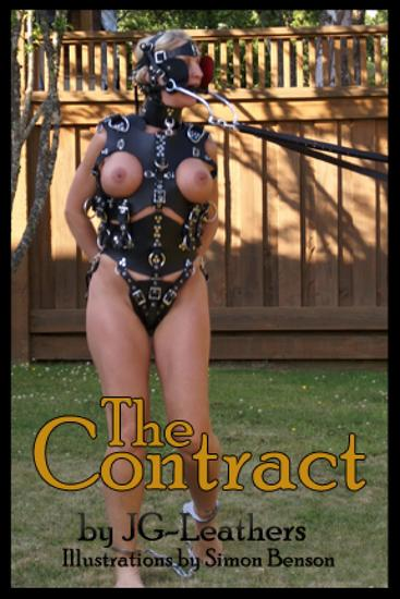 The Contract - cover