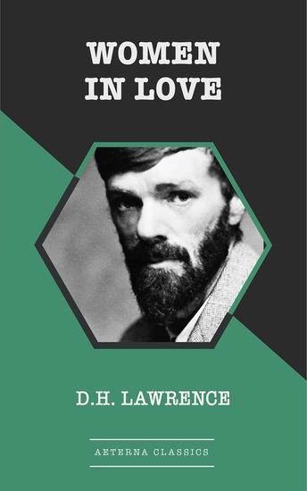 Women in Love - cover