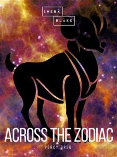 Across the Zodiac - cover
