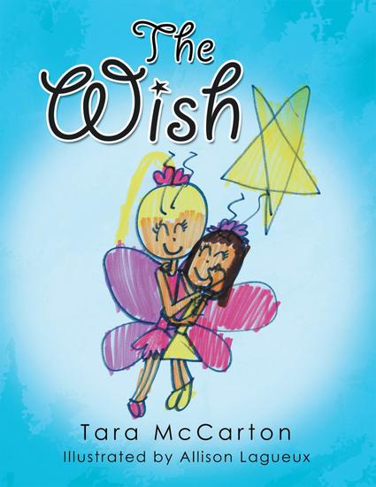The Wish - cover