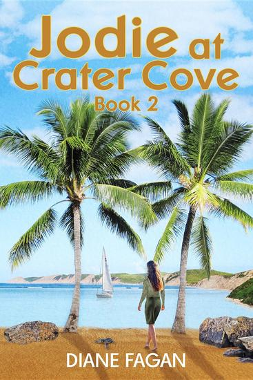 Jodie at Crater Cove - Book 2 - cover