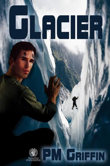 Glacier - cover