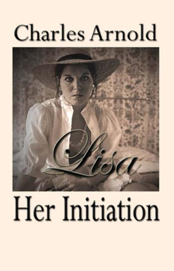 Lisa - Her Initiation - cover