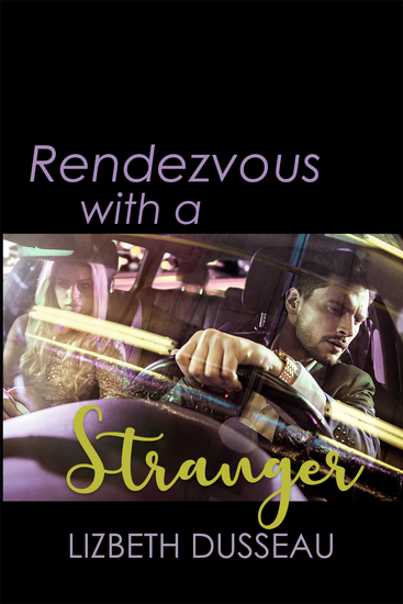 Rendezvous With A Stranger - cover