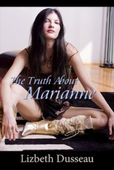 The Truth About Marianne - cover