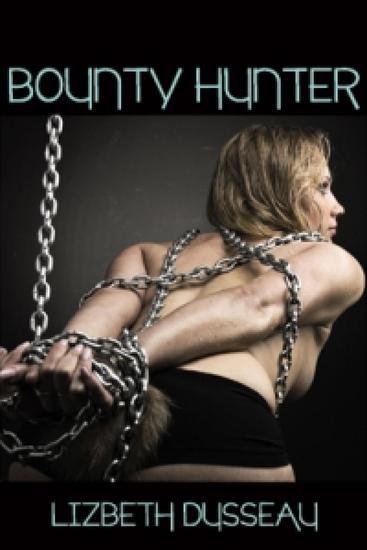 Bounty Hunter - cover