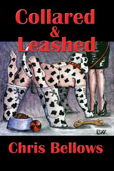 Collared & Leashed - cover