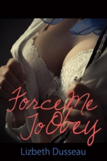 Force Me To Obey - cover
