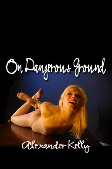 On Dangerous Ground - cover