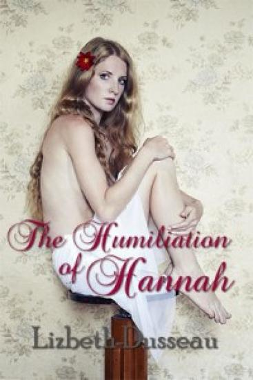 The Humiliation of Hannah - cover