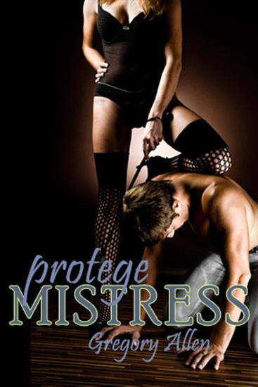 Protege Mistress - cover