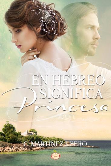 En hebreo significa princesa - cover