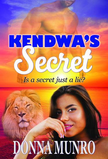 Kendwa's Secret - The Prequel to The Zanzibar Moon - cover