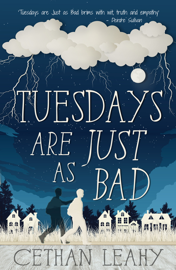 Tuesdays Are Just As Bad - cover