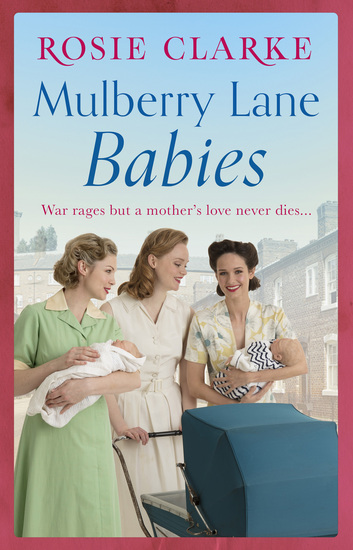 Mulberry Lane Babies - New life brings joy and intrigue to The Lane! - cover