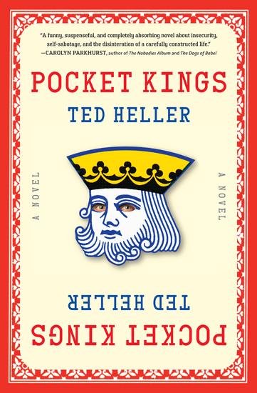 Pocket Kings - A Novel - cover