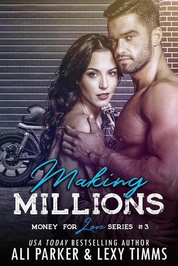 Making Millions - Money for Love #3 - cover