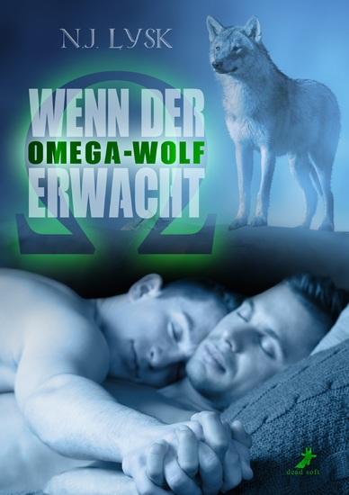 Wenn der Omega-Wolf erwacht - cover