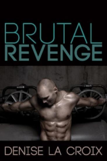 Brutal Revenge - cover