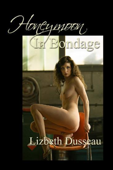 Honeymoon In Bondage - cover