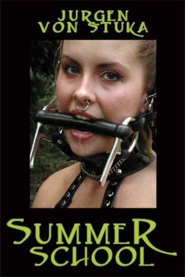 Summer School - cover