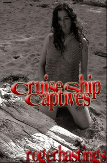 Cruise Ship Captives - cover