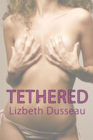 Tethered - cover