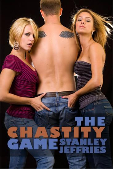 The Chastity Game - cover