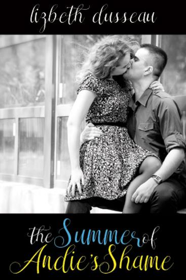 The Summer of Andie's Shame - cover