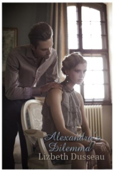 Alexandra's Dilemma - cover
