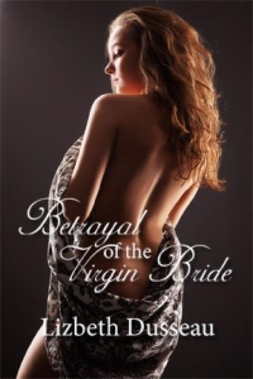 Betrayal of the Virgin Bride - cover