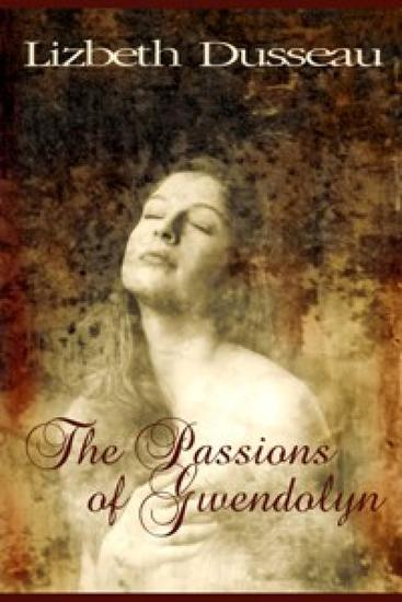 The Passions of Gwendolyn - cover