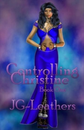 Controlling Christine - Book One - cover