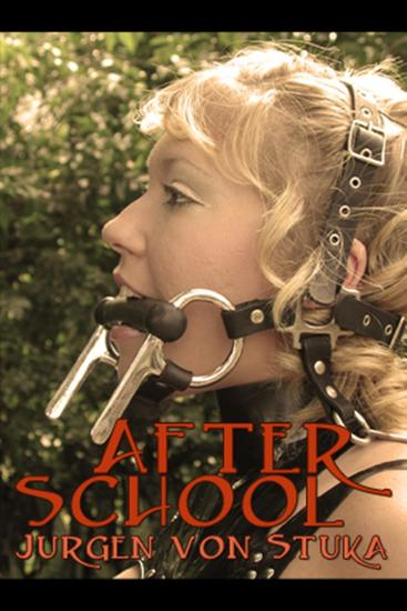 After School - cover